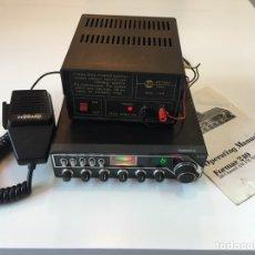 Radios antiguas: EMISORA DE RADIO FORMAS. Lote 142960644
