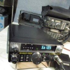 Radios antiguas: TRANSCEIVER FDK MULTI-750XX. Lote 143818926