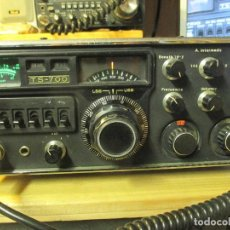 Radios antiguas: TRANSCEIVER KENWOOD TS-700. Lote 143819770