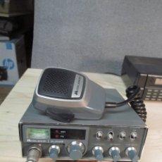 Radios antiguas: TRANSCEIVER MIDLAND ALAN-48. Lote 177210638