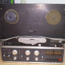 Radios antiguas: MAGNETOFON PROFESIONAL REVOX B77. Lote 146579790