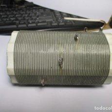 Radios antiguas: BOBINA CERÁMICA PARA ACOPLADOR. Lote 147336934