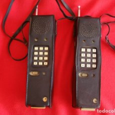 Radios antiguas: SPACEMASTER CTS-708 Y CTS-708DX. Lote 80400173