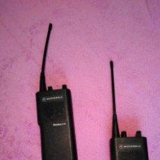 Radios antiguas: WALKIE PAREJA. Lote 147780630