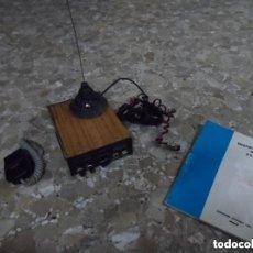 Radios antiguas: CHANEL FT 224. Lote 147942410