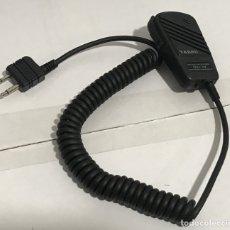 Radios antiguas: MICRÓFONO PARA WALKI YAESU RADIOAFICIONADO. Lote 149313534