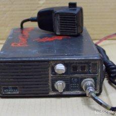 Radios antiguas: EMISORA RADIOTELÉFONO TELTRONIC P-256-S. Lote 134356398