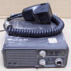 Radios antiguas: EMISORA RADIOTELÉFONO TELTRONIC P-256-S. Lote 134356402