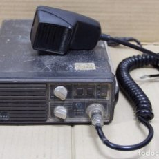 Radios antiguas: EMISORA RADIOTELÉFONO TELTRONIC P-256-S. Lote 134356406
