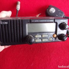 Radios antiguas: EMISORA RADIOAFICIONADO IC M-58. Lote 151116606