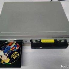 Radios antiguas: LG RC7300 VIDEO COMBO GRABADOR REPRODUCTOR DVD + VHS. Lote 151547914