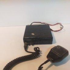Radios antiguas: EMISORA TELEMOBILE GX2000V. NO ESTÁ PROBADA. MODELO RARO DE VER.. Lote 155402153