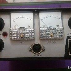 Rádios antigos: RECEPTOR LUPRIX -LTX .103. Lote 156890682