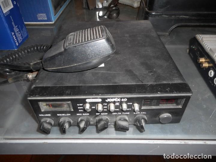 EMISORA RADIOAFICIONADO (Radios, Gramófonos, Grabadoras y Otros - Radioaficionados)