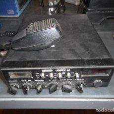 Radios antiguas: EMISORA RADIOAFICIONADO. Lote 161699934