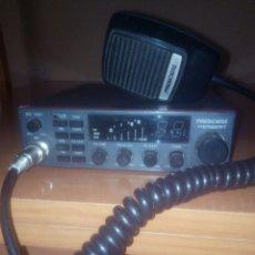 Radios antiguas: EMISORA DE RADIOAFICIONADO PRESIDENT HERBERT. Lote 167685533