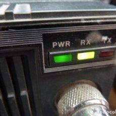 Radios antiguas: EMISORA O RADIOTELEFONO ICOM IC-125. Lote 170220848