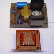 Radios antiguas: CAR-KIT 35 MODULADOR EMISORA 3W ...SANNA. Lote 170325332
