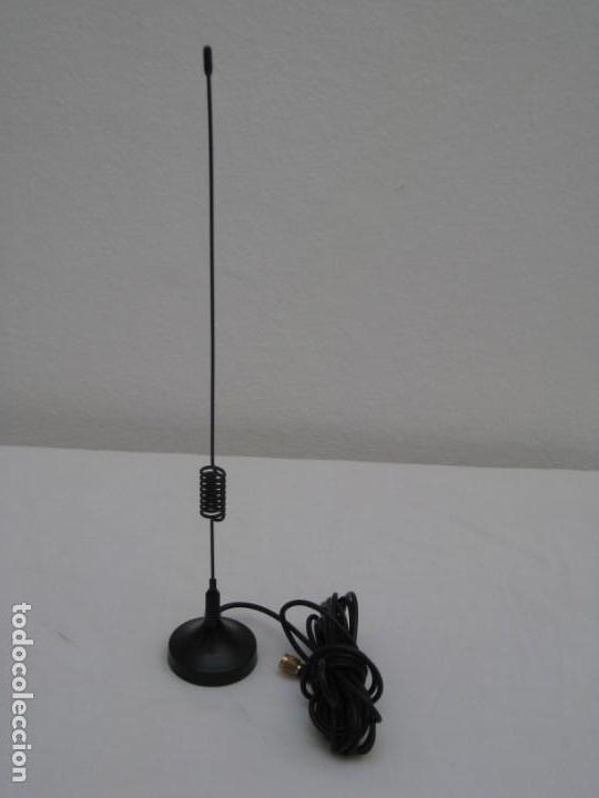 ANTENA UHF Y VHF 400MHZ,144MHZ. (Radios, Gramófonos, Grabadoras y Otros - Radioaficionados)
