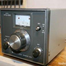 Radios antiguas: VFO. KENWOOD. MODELO 520. Lote 171353248