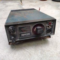 Radios antiguas: ANTIGUA RADIO EMISORA RADIOAFICIONADOS SOMMERKAMP TS-280 FM. Lote 173153383