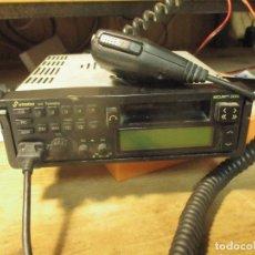 Radios antiguas: AUTORADIO + TRANSCEIVER CB. Lote 174219919