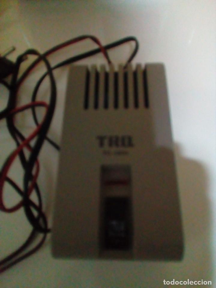 Radios antiguas: DOS EMISORAS GREAT GT-210 - Foto 13 - 174991830