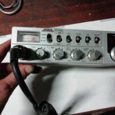 Radios antiguas: EMISORA NEVADA. Lote 293698883
