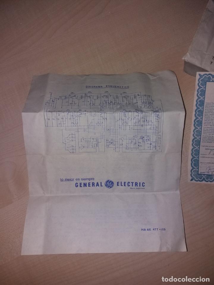Radios antiguas: TRANSMISORES DE 27MHZ, 3 CANALES 5W - Foto 15 - 175877284