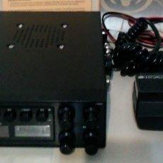 Radios antiguas: RADIO AFICIONADO RADIOAFICIONADO PRESIDENT VALERY 40 CANALES AM/FM 1983. Lote 176498669