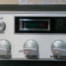 Radios antiguas: RADIO AFICIONADO RADIOAFICIONADO PRESIDENT 2740A. MADE IN TAIWAN. Lote 176500222
