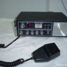 Radios antiguas: EMISORA DE RADIO ARGUS 3000 . Lote 180269561