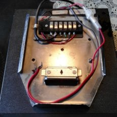 Radios antiguas: EMISORA SUPERJOPIX. Lote 180280355