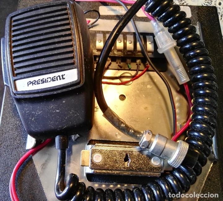 Radios antiguas: Emisora superjopix - Foto 4 - 180280355