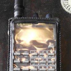 Radios antiguas: ESCANER MULTIBANDA CAMNIS HSC -010. Lote 180280695