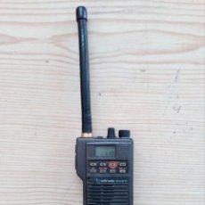 Radios antiguas: WALKIE TALKIE TELTRONIC PR-216T-F1 - FUNCIONANDO. Lote 181075443