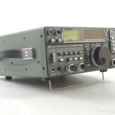 Radios antiguas: ICOM COMMUNICATIONS RECEIVER IC-R71E. Lote 181818043