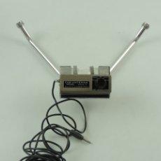 Radios antiguas: VINTAGE SONY CAR ANTENNA MODEL VCA-1. Lote 181819412