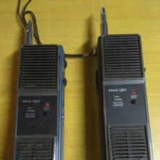 Radios antiguas: EMISORAS PACE CB 125 ANTIGUAS. Lote 183510552