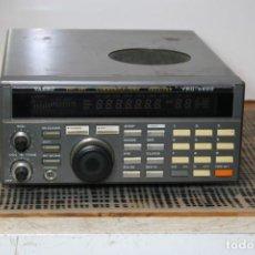 Radios antiguas: RECEPTOR YAESU .. Lote 183836787