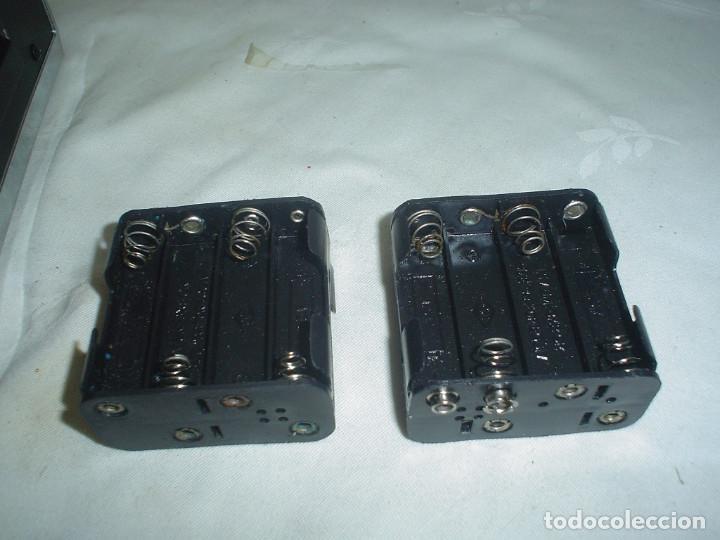 Radios antiguas: WALKIE-TALKIE GREAT BT- 417 - Foto 2 - 187507757