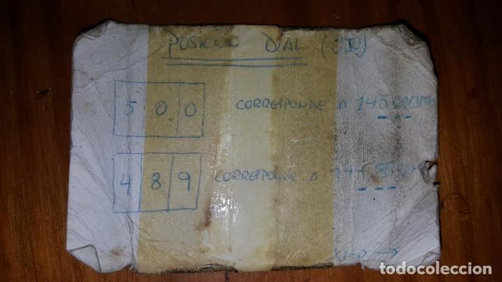Radios antiguas: EXCELENTE Y RARA PAREJA DE WALKIE TALKIE ICOM IC-2N EN SUS FUNDAS. FUNCIONAN. LEER DESCRIPCIÓN. - Foto 31 - 188509236