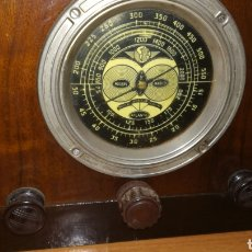 Radios Anciennes: RÀDIO ANTIGUA. Lote 189822755