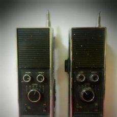 Radios Anciennes: WALKIE TALKIE MARCA PACE ( REPARAR O PARA PIEZAS ). Lote 192557233