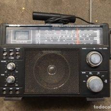 Radios Anciennes: RADIO MULTIBANDA INTRON 2959 RADIOAFICIONADO. Lote 192715395