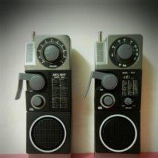 Rádios antigos: WALKIE TALKIES SUPER POWER AÑOS 70/80. Lote 193051396