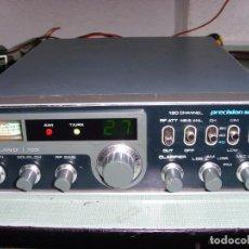 Radios antiguas: EMISORA RADIOAFICIONADO MIDLAND 7001. Lote 195043706