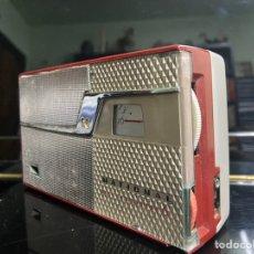 Rádios antigos: NATIONAL TRANSISTOR RADIO. Lote 195912796