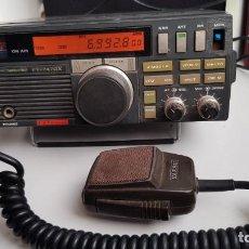 Rádios antigos: YAESU FT 747GX (MULTI-BANDA HF). Lote 196591665