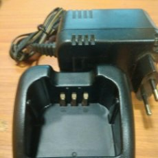 Rádios antigos: CARGADOR ICOM BC-160 PARA F15 F25 F34 F44. Lote 197655542